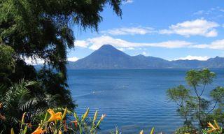 Classic Guatemala tour
