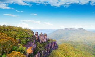 Family Australia: Sydney, National Parks, and Great Barrier Reef