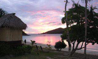 Fiji Uncovered
