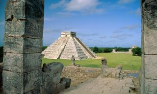 Highlights of Mexico: Mexico City, Merida & Tulum