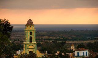 Simply Cuba: Havana, Trinidad, Vinales & Las Terrazas