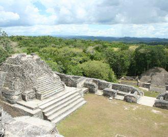 Belize Reef & Rainforest