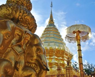 Classic Thailand tour