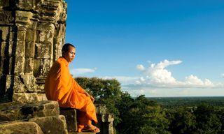 Grand tour of Indochina: Laos, Vietnam & Cambodia