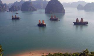 Essential Vietnam tour