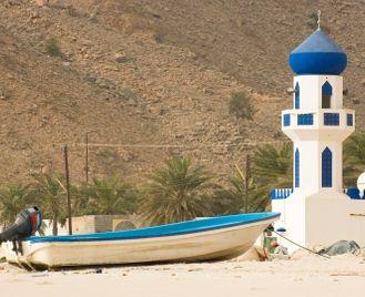 Luxury Muscat & the Musandam Peninsula