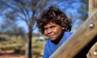 Aboriginal Australia: Darwin to Adelaide