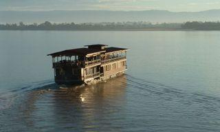 Laos Past & Present