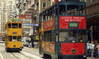 A tale of two cities: Hong Kong & the history of Angkor