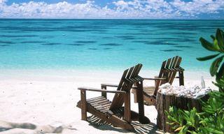 Luxury Seychelles: Praslin & Denis Private Island