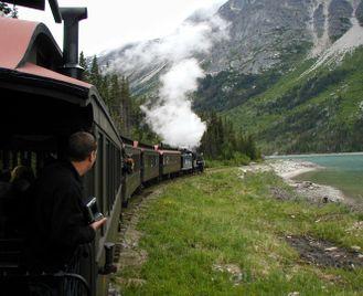 A Taste of Alaska & Yukon Self-Drive