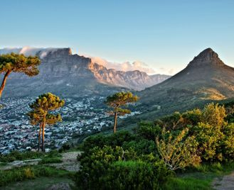 Highlights of South Africa self-drive