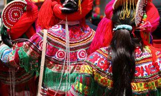 Villages of Southwest China