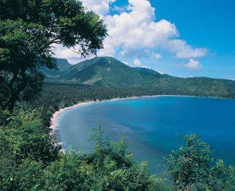 Honeymoon to Bali & Lombok