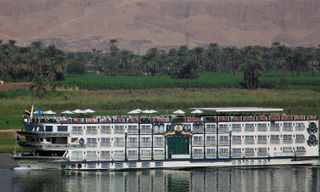 Highlights of Egypt: Cairo & Nile cruise