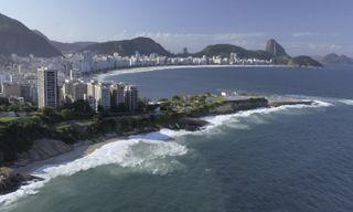 Classic Brazil: Rio, Iguacu Falls, Salvador and beach