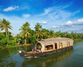 Kerala & the Maldives