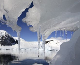 Luxury Antarctica Peninsula cruise