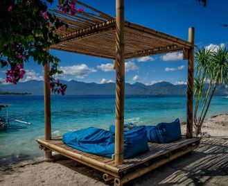 Classic Bali and Lombok
