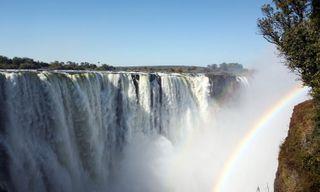 Cape Town, Kruger & Victoria Falls