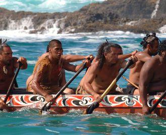 Cultural New Zealand self-drive