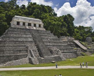 Luxury Mexico tour