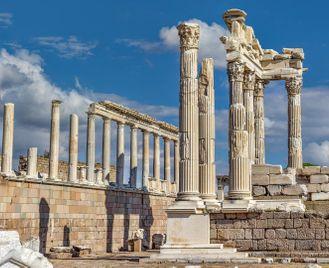 Ancient Wonders of Turkey