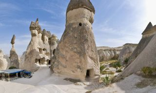 Western Turkey tour: culture, history & Cappadocia
