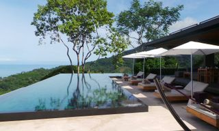 Luxury Costa Rica
