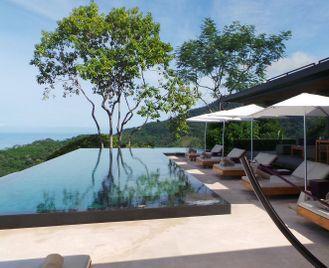 Luxury Costa Rica