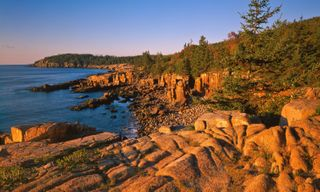 Massachusetts and Maine Coastal Self-drive