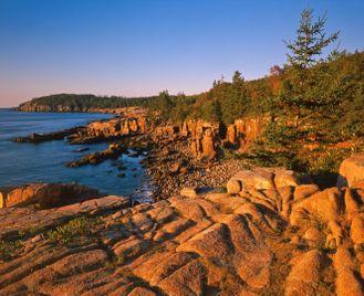 Massachusetts and Maine Coastal Self-drive