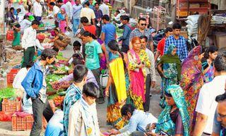 Rural & cultural Rajasthan