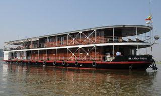 Highlights of Myanmar (Burma) & the Far North