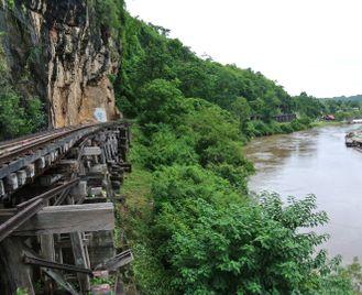 Central Thailand Tour