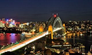 Australia & New Zealand Uncovered