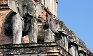 Thailand's highlights and Siem Reap
