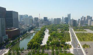Tokyo, Kyoto and Hakone tour