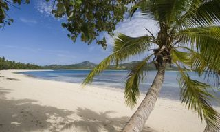 Luxurious Fiji