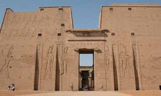 Grand tour of Egypt's history