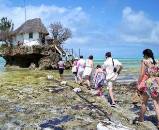 Tanzania's Spice Islands