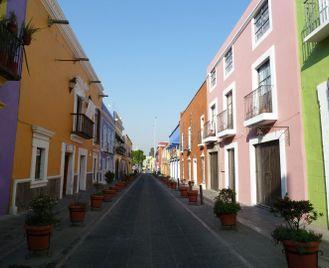 Cities & Culture: Mexico City, Puebla & Oaxaca