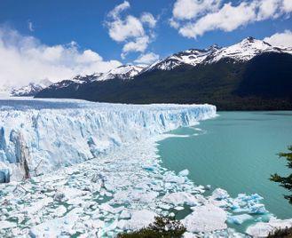 Argentine Patagonia in luxury