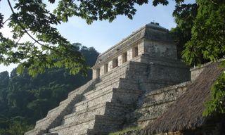 Maya highlights of Mexico