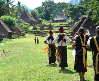Flores: Indonesia's Wild Frontier
