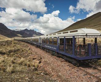 Luxury Peru by Rail: Cuzco, Machu Picchu, and Lake Titicaca