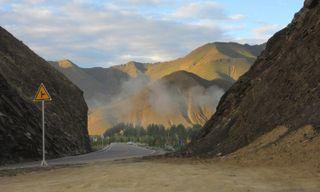 Journey through the Himalayas: Lhasa to Kathmandu along the Friendship Highway