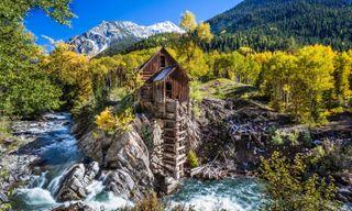 Colorado Rockies Explored