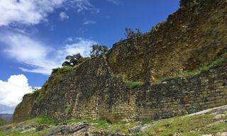 Machu Picchu and The Northern Kingdoms