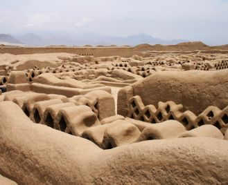 Highlights of Peru's Pre-Inca North